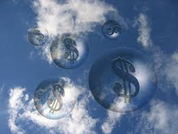 cloud plus money